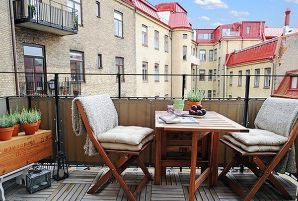wooden-outdoor-furniture-for-balcony
