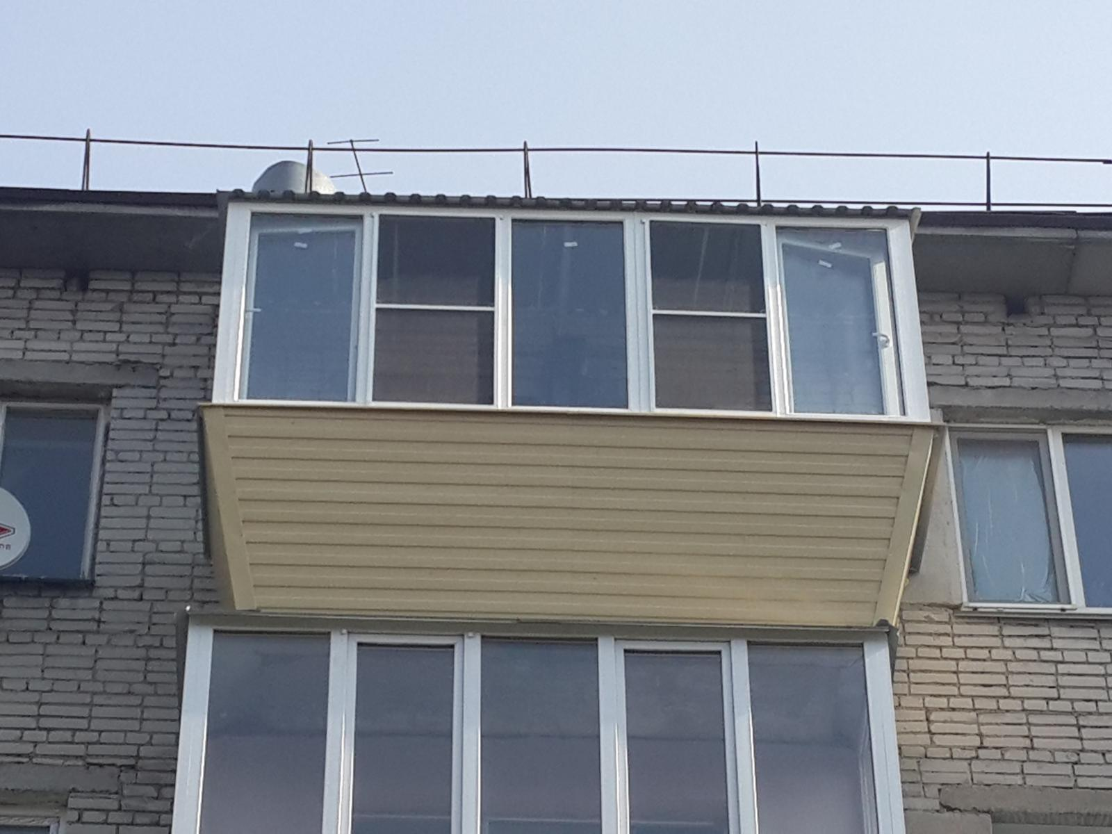 Гидроизоляция балкона и лоджии своими руками - советы newbal.